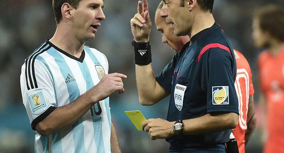Este video revela por qué Argentina perdió en la Copa América