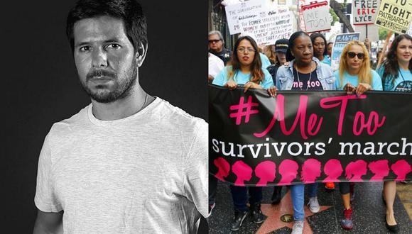 Renato Cisneros causa polémica tras columna de opinión sobre movimientos feministas