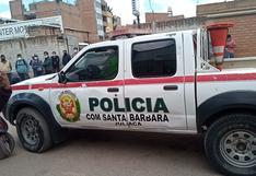 Detienen a presunto ladrón por robar 3 mil soles en Juliaca