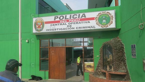 Tacna: Denuncian a policía por violación sexual a joven