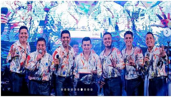 """Grupo 5 anuncia """"concierto especial"""" este domingo por el Día de la Madre. (Foto: Instagram)"""