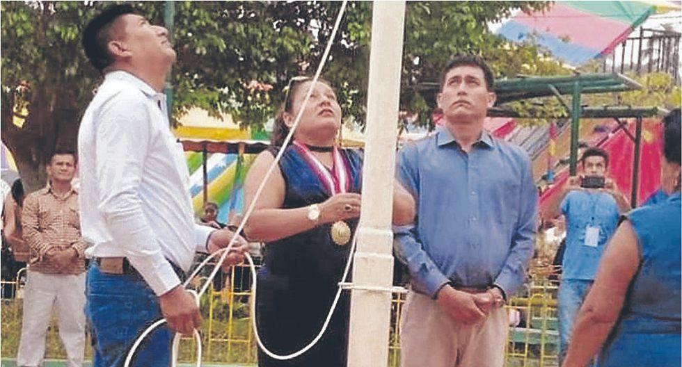 Con corrida de jinetes, Hualtacal celebra fiesta de la Virgen del Carmen