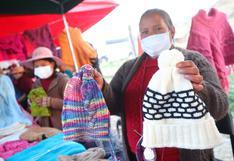 Invertirán 5 millones en CITE Textil de Pilpichaca