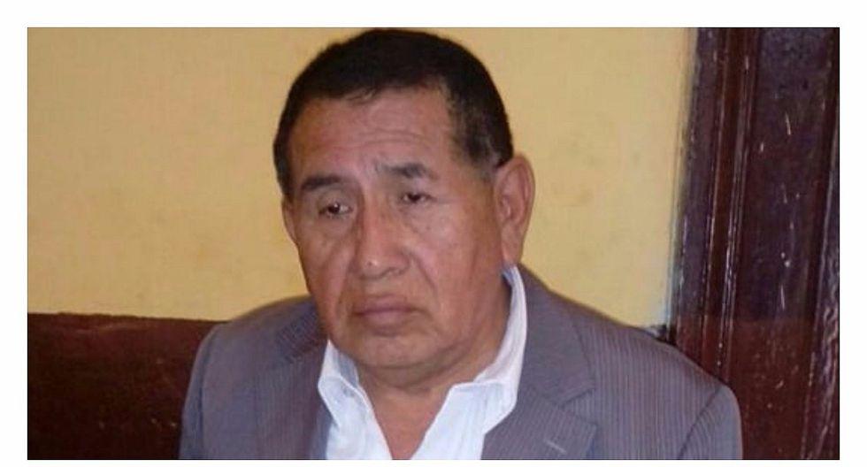 Trujillo: Grupo Terna captura a falso abogado que estafaba a clientes