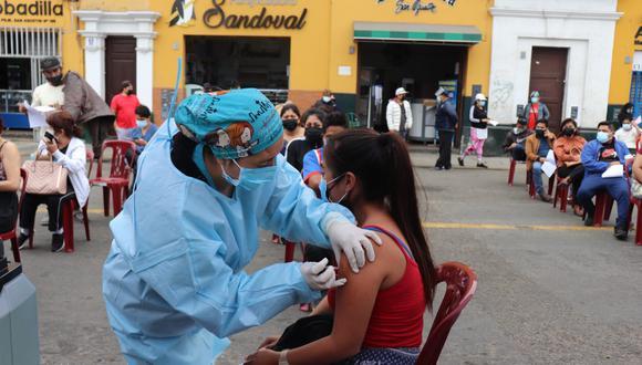 Gerencia de Salud de La Libertad busca atacar principales focos de contagio del virus para frenar al letal Covid-19.