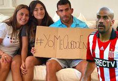 'Brujita' Verón se enfrenta a Carlos Tevez y pide vuelta al fútbol pese a crisis por COVID-19