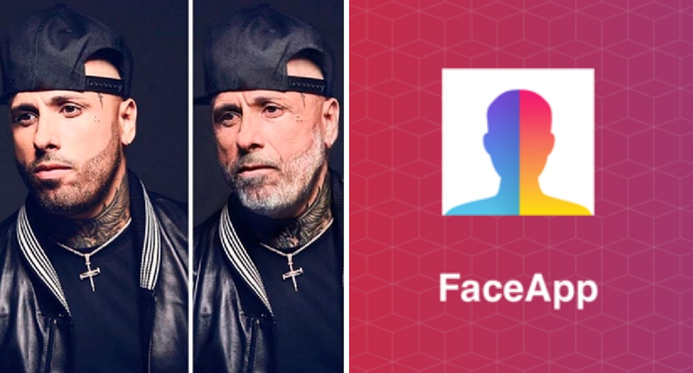FaceApp confirma que puede usar y hasta modificar tus fotos con varios fines