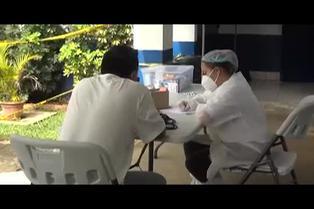 Albergue en Guatemala recibe y atiende a deportados contagiados de coronavirus