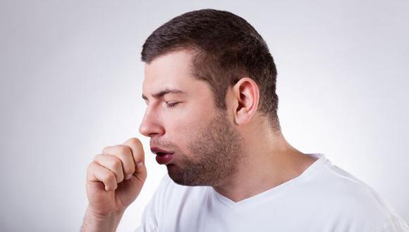 Los aerosoles emitidos por personas infectadas pueden contener virus. (Foto: Redacción Médica)