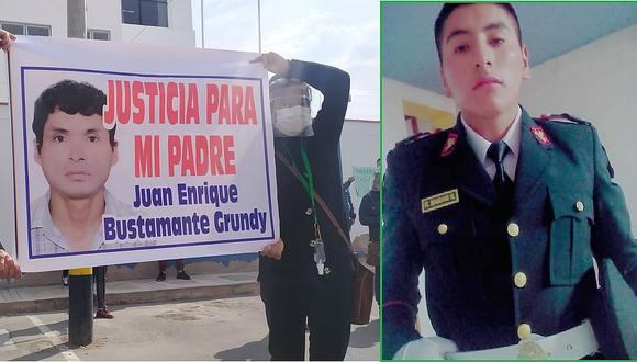 Juez da libertad a policía que conducía auto ebrio y mató a peatón en Albarracín