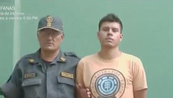Policia recaptura a reo que escapó de Piedras Gordas dejando a su gemelo