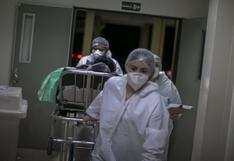 """El coronavirus no desaparecerá en 2021: """"Sería poco realista pensar eso"""", afirmó la OMS"""