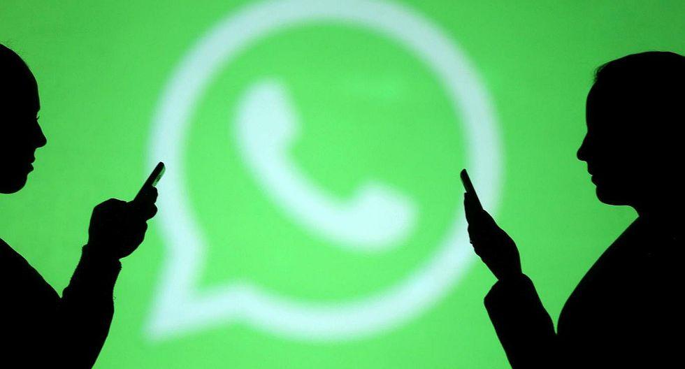 WhatsApp pide a usuarios a actualizar aplicación tras problema de seguridad