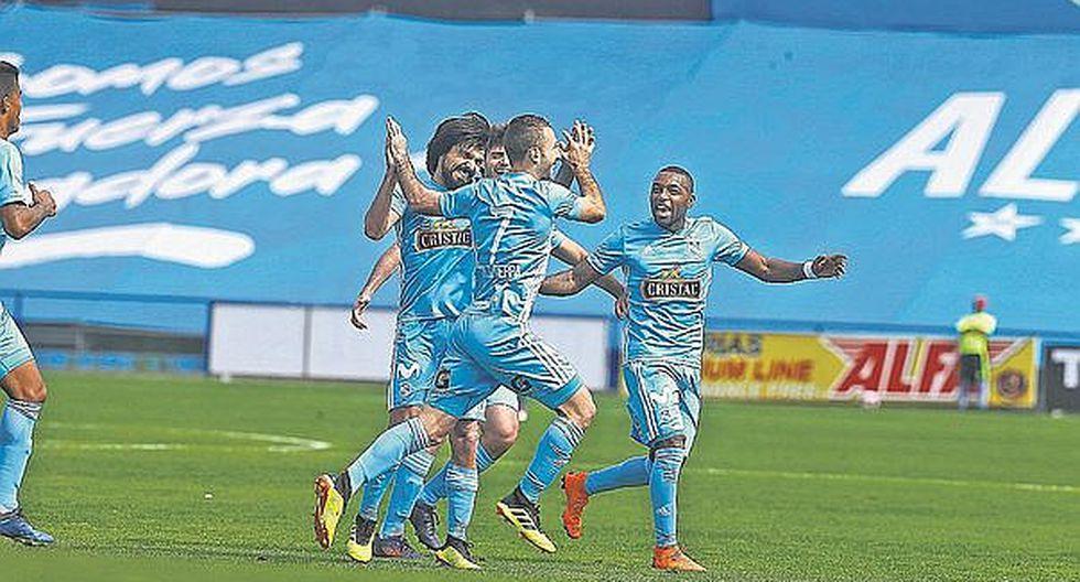 Sporting Cristal campeón del Torneo Apertura 2018