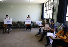 ONPE pide a ciudadanía participar de manera masiva y ordenada en segunda vuelta