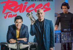 """Tony Succar lanza videoclip 'Raices Jam': """"¡Que viva el latin jazz y nuestra música latina!"""" (VIDEO)"""