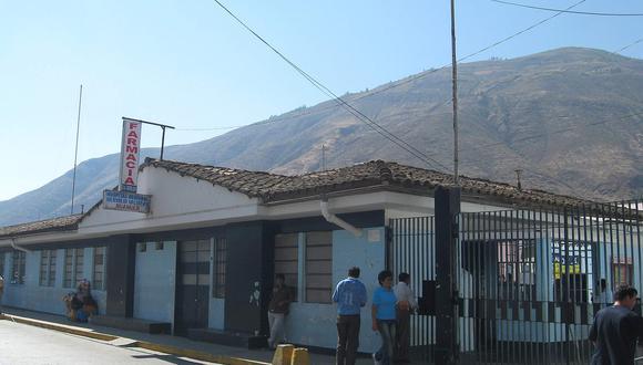 En julio iniciarían demolición del vetusto hospital Hermilio Valdizán