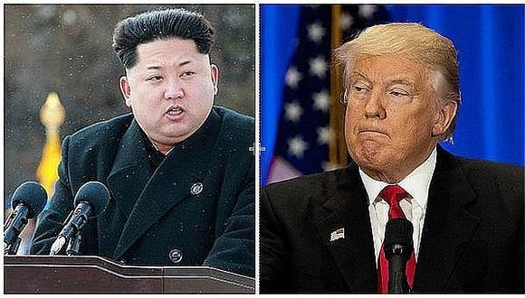 Corea del Norte: Crece tensión tras despliegue militar de EEUU