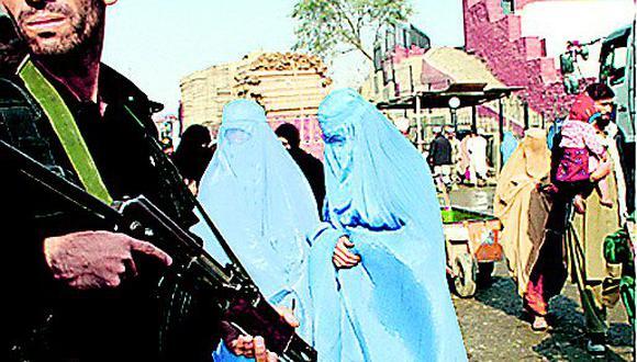 Pakistán: La asesinan por ayudar a su amiga a fugar con novio