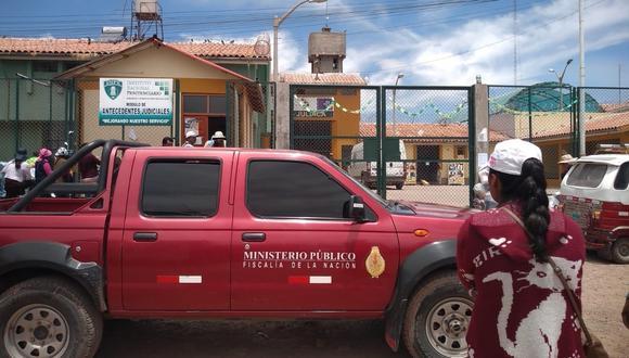 La fiscalía ordenó la captura de las hermanas para que cumplan con la condena. (Foto: Feliciano Gutiérrez)