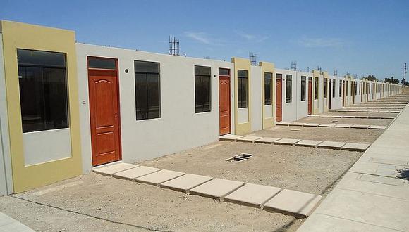 Venderán lotes de 120 m2 a S/ 28 mil en Mariano Melgar