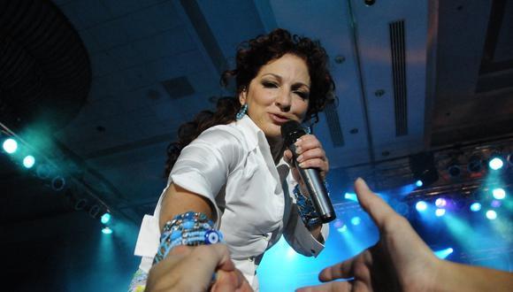 """Gloria Estefan se suma al elenco de la versión latina de la cinta """"Father of the Bride"""" (""""El padre de la novia""""). (Foto: AFP)"""