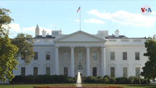 Estados Unidos: Conoce cómo se realiza la mudanza en la Casa Blanca