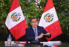 Convocatoria a elecciones 2021: ¿Qué efectos tiene el decreto firmado por Martín Vizcarra?