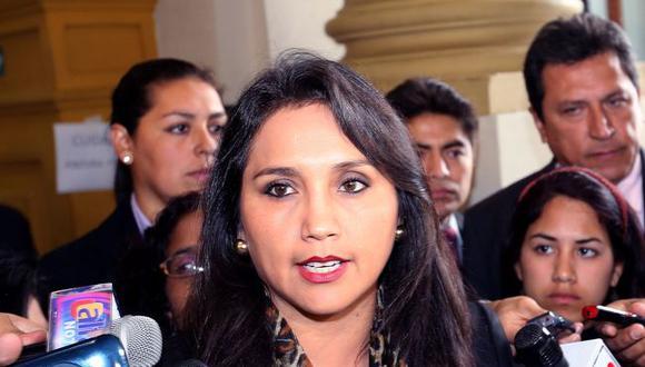 Ana María Solórzano: Construcción de represa Paltuture inicia a fines de año