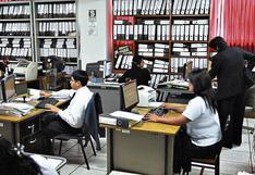 Aprueban por insistencia eliminación del régimen CAS en el sector público