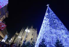 Italia anuncia cuarentena a italianos y turistas que vuelvan tras la Navidad para evitar nueva ola de contagios COVID-19