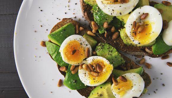 Aprovechemos esta temporada para cuidar nuestra salud a través de una buena alimentación. Recuerde combinar el buen regimen de alimentación con ejercicios. (Foto: Pexel)