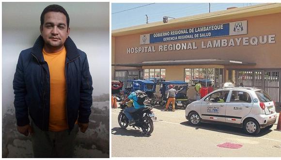 Sujeto que intentó asesinar a una mujer fue capturado, en Lambayeque