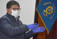 Designan a dos nuevos funcionarios en el Gobierno Regional de Puno