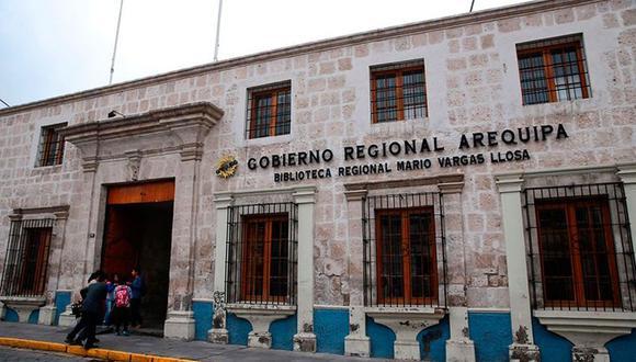 A pesar que hubo una solicitud no se tuvo respuesta del gobierno regional. (Foto: Correo)
