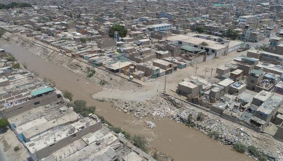 Anulan contrato por firmas falsas en proyecto del río Ica