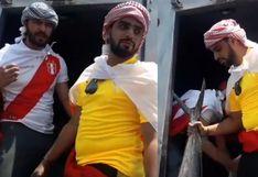 Empresario árabe dona toneladas de pescado a familias en Trujillo en plena cuarentena