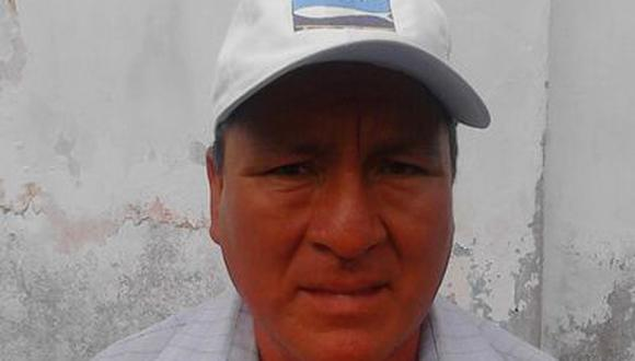 Designan a Román Vilca como administrador del desembarcadero