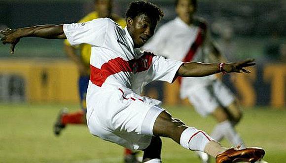 Andrés Mendoza disputó 44 partidos con la Selección Peruana. (Foto: Archivo)