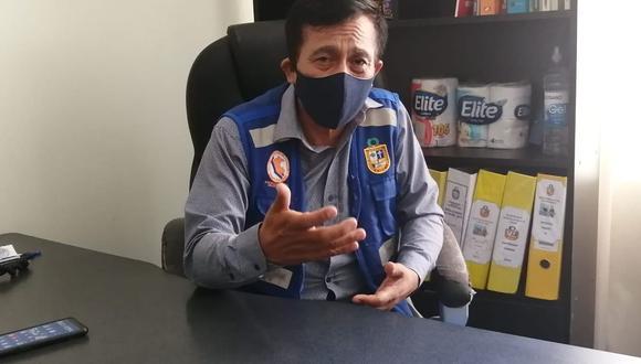 Chincha: Ministerio Público levanta secreto bancario de alcalde de Grocio Prado.