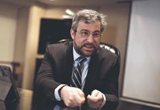 """Piero Corvetto, jefe de la ONPE: """"Sacamos adelante una elección segura, tranquila, limpia y transparente"""""""