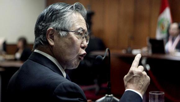"""Alberto Fujimori sobre mensaje presidencial: """"Hechos y no palabras"""" (Audio)"""