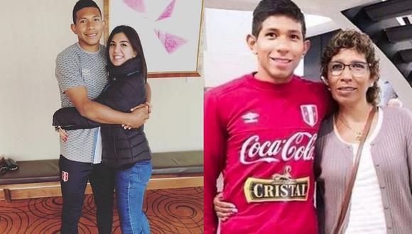 Ana Siucho responde a usuario que le pidió ser agradecida con la madre de Edison Flores