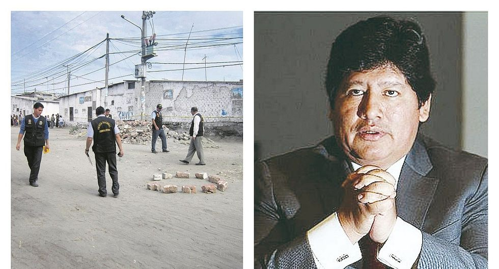 Salen a la luz detalles de crimen perpetrado en Tumán