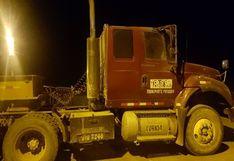 Huancavelica: Ladrones de carreteras vuelven al ataque en plena cuarentena
