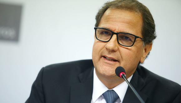 Frente Amplio presenta moción multipartidaria para interpelar al ministro de Energía y Minas