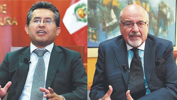 Penalistas advierten que recurso del expresidente no prosperaría ya que podría vulnerar las competencias de otro poder del Estado