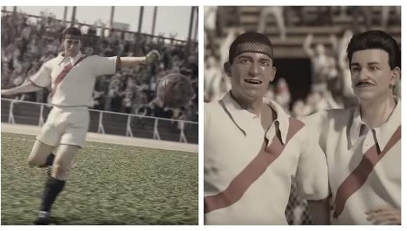 Golazo de 'Lolo' Fernández a Chile en la Copa América de 1939 fue recreado en 3D (VIDEO)