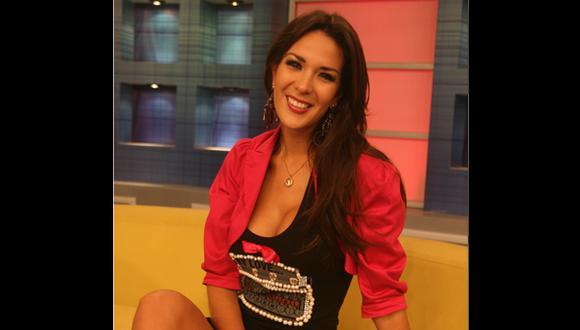 """Silvia Cornejo: """"Encargaré un bebé en 2013"""""""