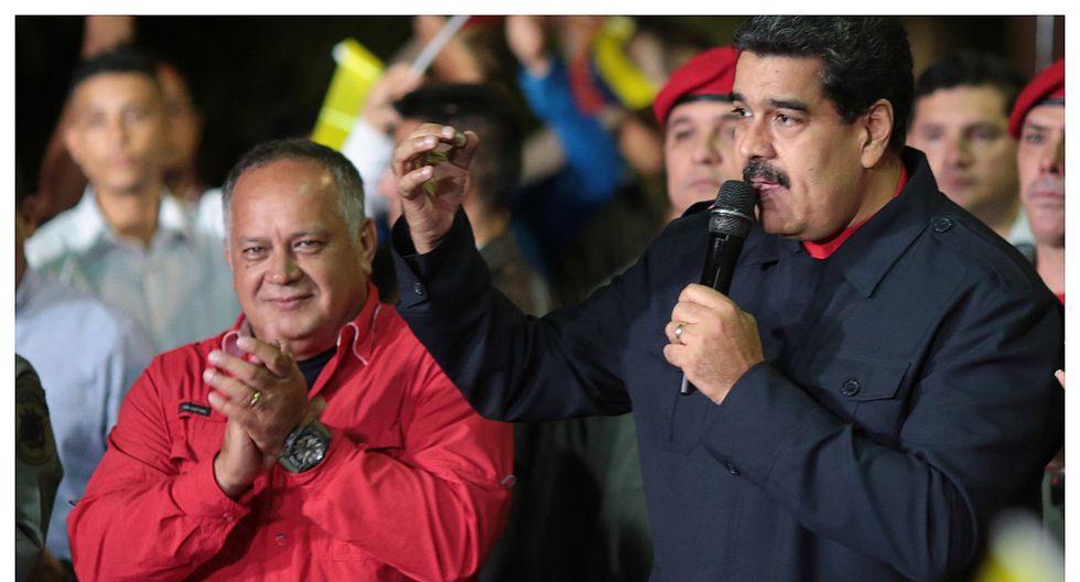 Venezuela: opositores que apoyaron a Grupo de Lima serán investigados por traición a la patria